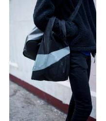 Susan Bijl The New Shopping Bag Susan Bijl The New Shoppingbag Black Grey