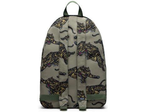 Parkland Tello Youth Laptop Backpack VINTAGE TIGER