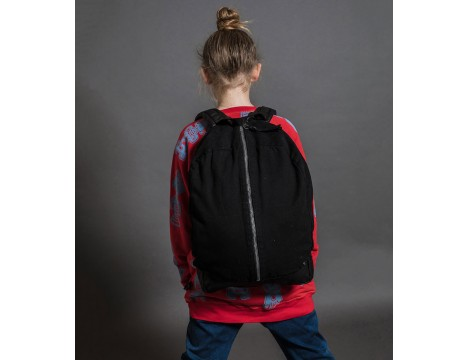 Nununu Zipper Backpack