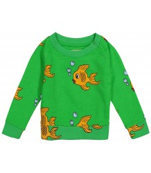 Hugo Loves Tiki Sweatshirt FISH Hugo Loves Tiki Sweatshirt FISH