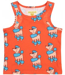 Hugo Loves Tiki Tank Top POODLE Hugo Loves Tiki Tank Top POODLE