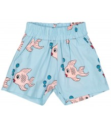 Hugo Loves Tiki Summer Woven Short FISH Hugo Loves Tiki Summer Woven Short FISH