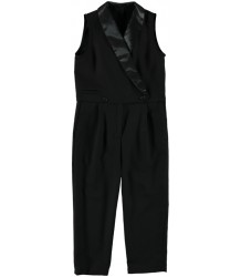 Stella McCartney Kids Tuxedo Suit all-in-one Stella McCartney Kids X-MAS Suit all-in-one