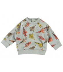 Stella McCartney Kids Baby Sweat ROCKETS Stella McCartney Kids Baby Sweat ROCKETS