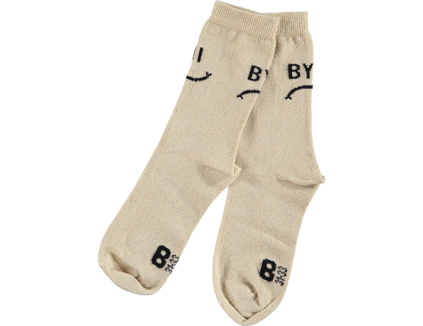 Beau LOves Ankle Socks HI / BYE