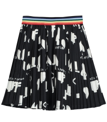 Beau LOves Pleated Skirt WONDERLAND Beau LOves Pleated Skirt WONDERLAND