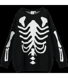 Knit Sweater SKELETON Beau LOves Knit Sweater SKELETON