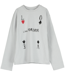 Beau LOves LS T-shirt LOVE FOREVER Beau LOves LS T-shirt LOVE FOREVER
