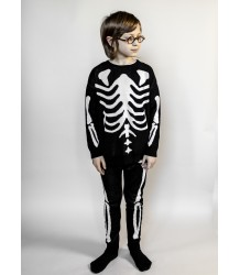 Beau LOves Knit Sweater SKELETON Beau LOves Knit Sweater SKELETON