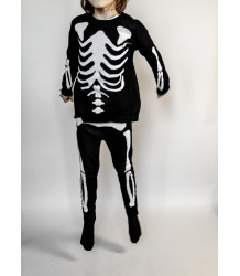 Beau LOves Knit Tracked Suit SKELETON Beau LOves Knit Tracked Suit SKELETON
