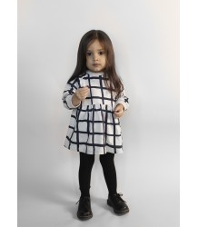 Beau LOves Oversized Baby Dress GRID Beau LOves Oversized Baby Dress GRID