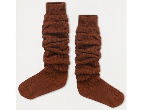 Repose AMS Woolly High Socks