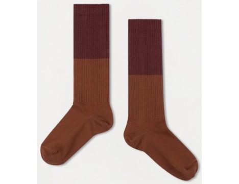 Repose AMS Socks COLOR BLOCK