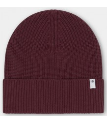 Repose AMS Knitted Hat  Repose AMS Knitted Hat red