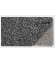 Repose AMS Knitted Scarf Medium Repose AMS Knitted Scarf Medium grey melange