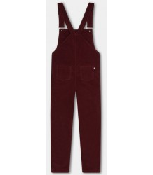Repose AMS Velour Dungaree Repose AMS Velour Dungaree