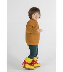 Bobo Choses URSA MAJOR Baby Sweatshirt