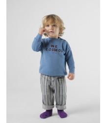 Bobo Choses WE COSMOS Baby Sweatshirt Bobo Choses WE COSMOS Baby Sweatshirt