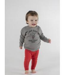Bobo Choses THE MOOSE Baby Sweatshirt