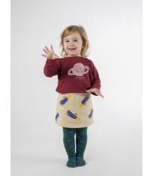 Bobo Choses SATURN LS Baby T-shirt