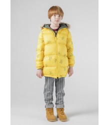 Bobo Choses Reversible STARS Anorak