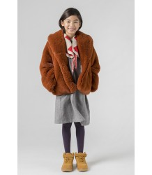 Bobo Choses Faux Fur Jacket Bobo Choses Faux Fur Jacket