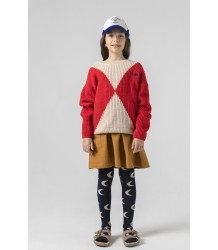Bobo Choses Geometric SATURN Jumper