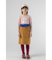 Bobo Choses SATURN Corduroy Skirt
