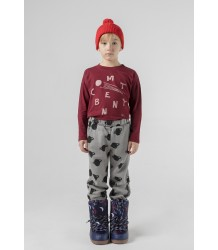 Bobo Choses ALL OVER SATURN Jogging Pants