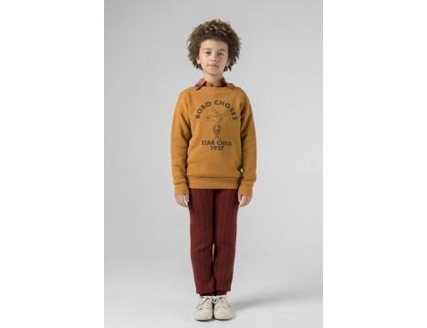 Bobo Choses THE MOOSE Sweatshirt