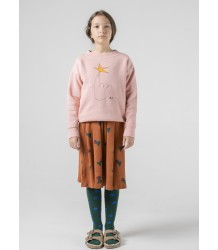 Bobo Choses THE NORTHSTAR Sweatshirt Bobo Choses THE NORTHSTAR Sweatshirt