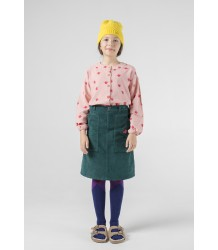 Bobo Choses ALL OVER SATURN Blouse