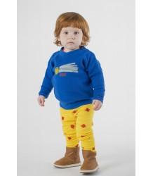 Bobo Choses SMALL SATURNS Baby Leggings Bobo Choses SMALL SATURNS Baby Leggings