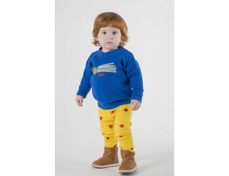 Bobo Choses SMALL SATURNS Baby Leggings