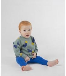 Bobo Choses SATURN Baby Leggings