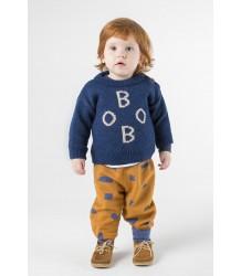 Bobo Choses BOBO Jacquard Baby Jumper