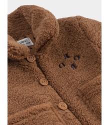 Bobo Choses Sheepskin Baby Jacket Bobo Choses Sheepskin Baby Jacket