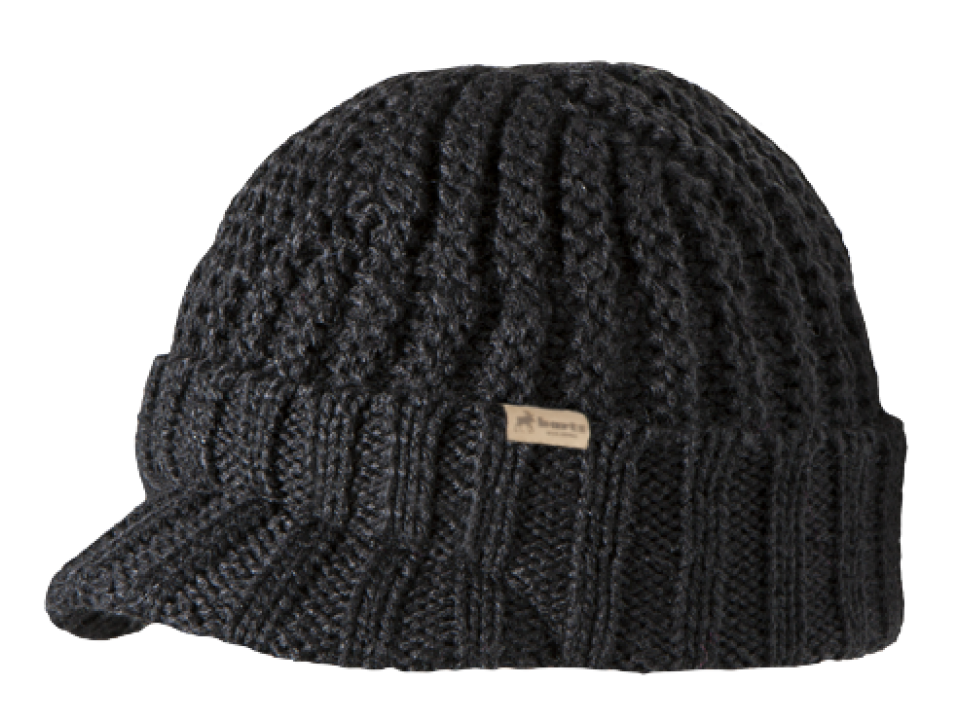 buy cheap finest selection amazing selection Barts Pete Beanie - Orange Mayonnaise
