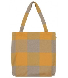 Soft Gallery Sack Bag GOLDEN CHECK Soft Gallery Sack Bag GOLDEN CHECK