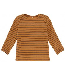 Soft Gallery Eryn Baby T-shirt DUBBELE STREEP Soft Gallery Eryn Baby T-shirt DOUBLE RIBBON