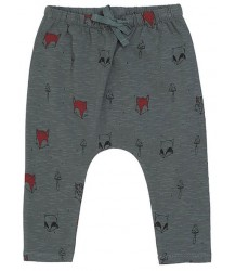 Soft Gallery Hailey Pants FOX FOREST Soft Gallery Hailey Pants FOX FOREST