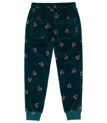 Soft Gallery Charline Pants WINTERBERRY Soft Gallery Charline Pants WINTERBERRY