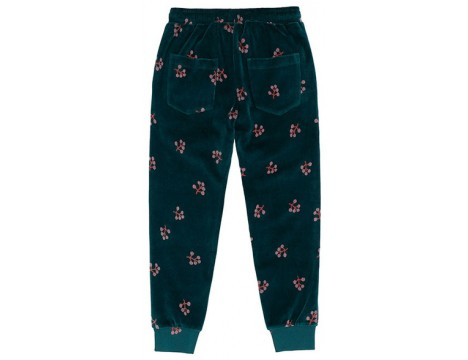 Soft Gallery Charline Pants WINTERBERRY