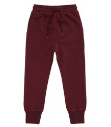 Soft Gallery Jules Sweat Pants Choco Soft Gallery Jules Pants