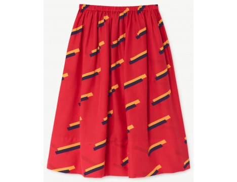 The Animals Observatory Sow Kids Skirt 80'S