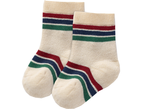 The Animals Observatory Snail Babies Socks