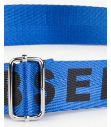 The Animals Observatory Lizard Belt The Animals Observatory Lizard Belt blue
