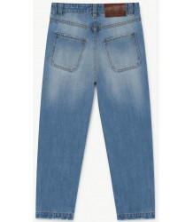 The Animals Observatory Ant Kids Jeans SHIELD The Animals Observatory Ant Kids Pants JEANS
