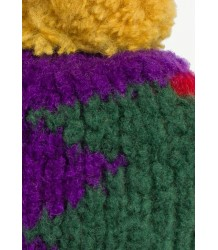 The Animals Observatory Blow Pony Hat The Animals Observatory Blow Pony Hat purple