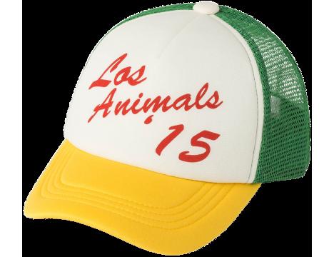 The Animals Observatory Hamster Kids Cap Nylon